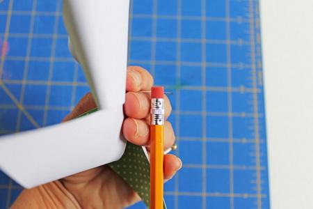 Как правильно сделать вертушку из бумаги?