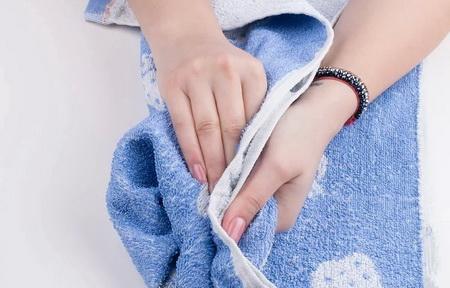 Как быстро высушить лак на ногтях в домашних условиях?