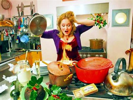 Как спасти испорченное блюдо или лайфхаки для хозяек