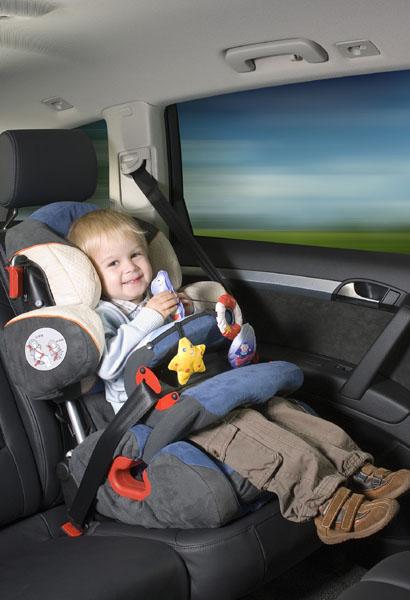 Как родителям подготовиться к путешествию с маленьким ребенком?