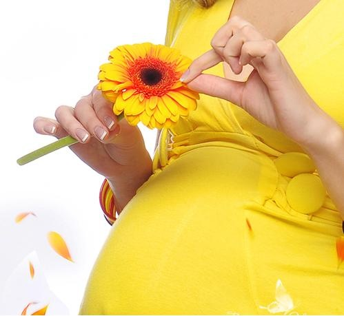 диагностировать беременность