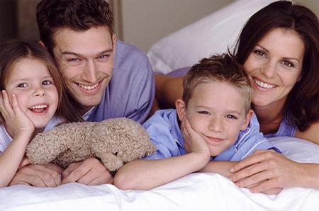 Если рядом ребенок, вам никогда не будет скучно