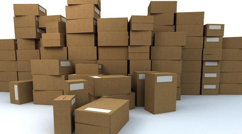 Как можно заработать на упаковке товаров?