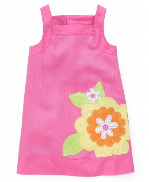 Как украсить детскую одежду?