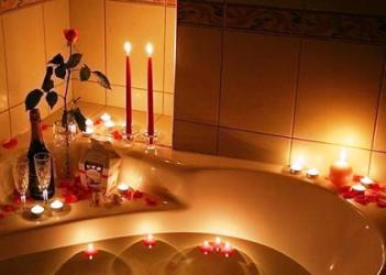Как провести День Святого Валентина с возлюбленным
