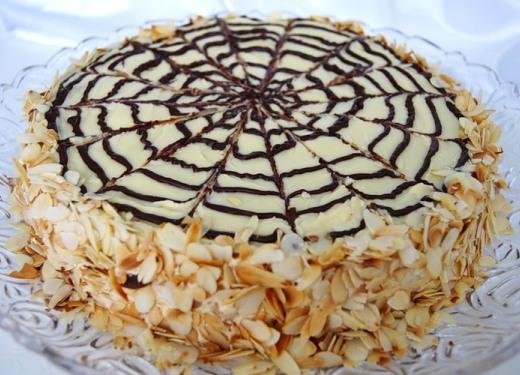 Как десерт может стать символом города (Часть 1)