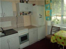 Кухня в квартире сталинке до ремонта