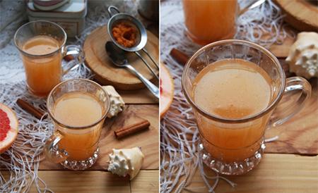 Как приготовить дома согревающие напитки: 5 рецептов