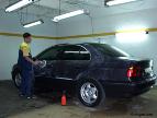 Как правильно помыть автомобиль