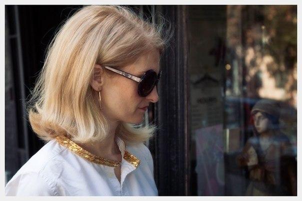 Купить красивую белую блузку
