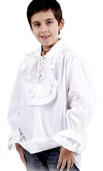 Как сделать детский костюм капитана Джека Воробья