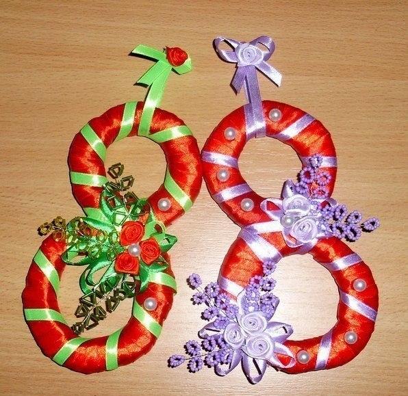 Как красиво украсить подарок