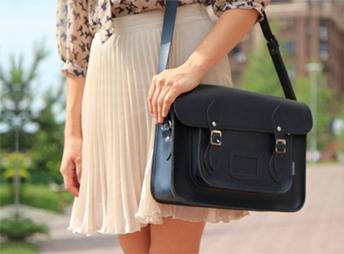 Как разбираться какая сумочка у вас в руках?