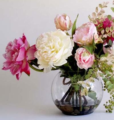 Как украсить вазу для цветов: 10 идей декора (45 фото) 2