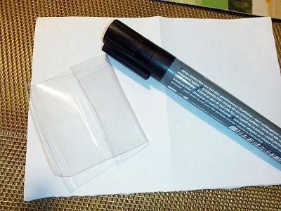 Как выполнить пасхальную открытку с цыпленком из помпонов на СД-диске