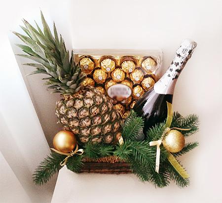 Как выбрать подарок на Новый год в последний момент