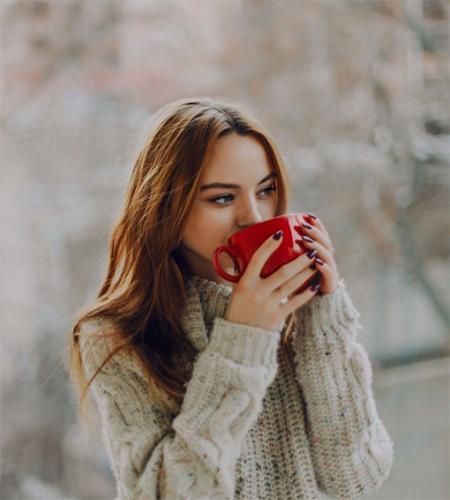 Как не впасть в депрессию зимой