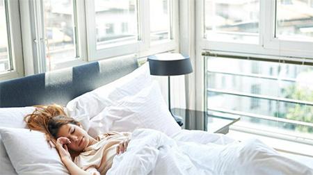 Как обеспечить себе крепкий сон: 10 советов