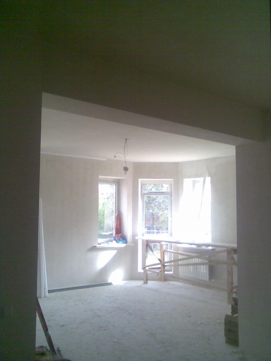 Как выполнить быстрый и качественный ремонт в комнате всего за 3 дня?