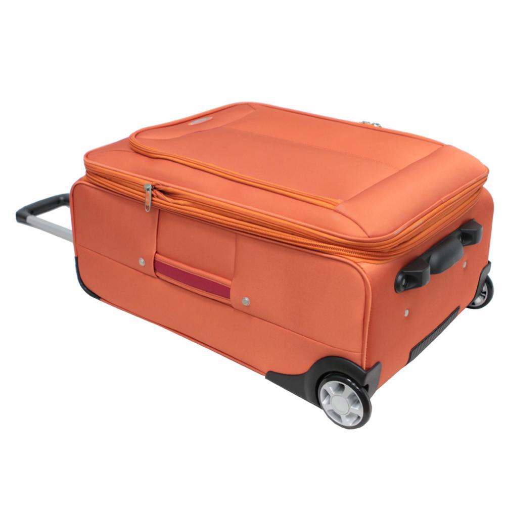 Как и что нужно знать о колесах, когда покупаешь чемодан: памятка от Sun Voyage