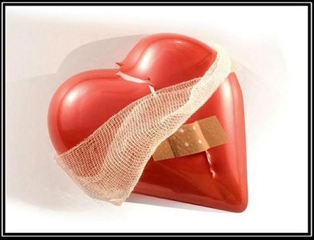 Тем не менее, дав своему горю полных ход, избавившись таким образом от лишнего груза на сердце, и став более здоровым(ой) в эмоциональном плане...