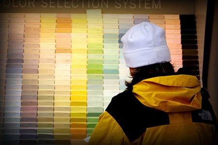 даже самый подробный цветовой круг еще не показывает вам все возможные цвета и оттенки
