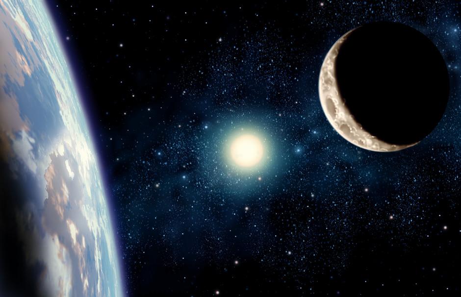 Как планеты влияют на судьбу человека? Астрология - это наука!