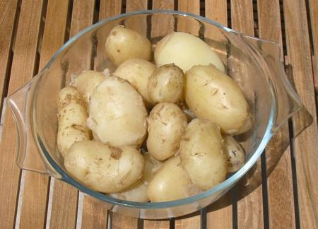 в следующий раз, когда вы станете есть картошку с чем-то там, вы будете употреблять в пищу настоящие природные батарейки