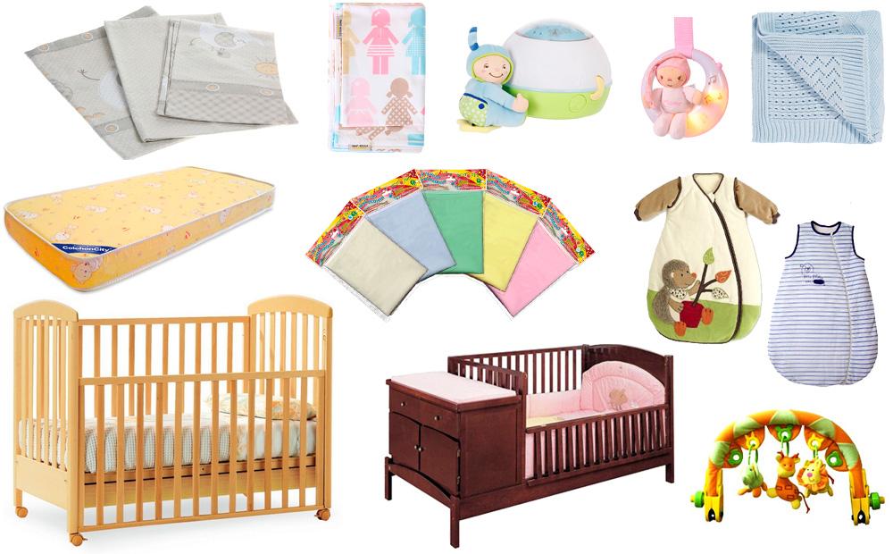 Как выбрать вещи для новорождённого малыша