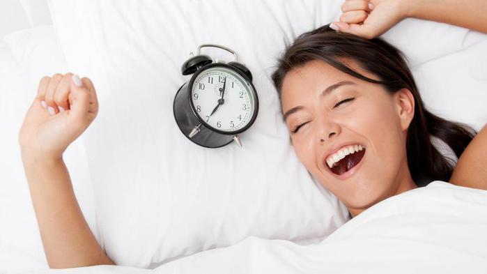 Как меньше спать и высыпаться