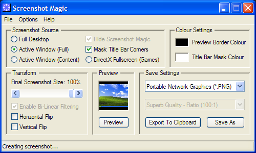 Как легко и просто сделать скриншот экрана?
