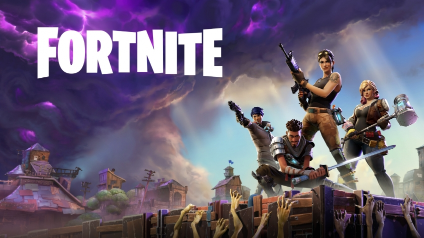 Как и во что поиграть: обзор увлекательной игры fortnite