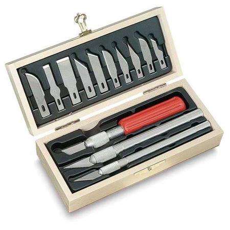 ножи X-Acto
