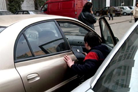 Как не стать жертвой барсеточников на дороге