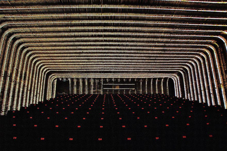 «Cineteca De El Matadero», Мадрид, Испания