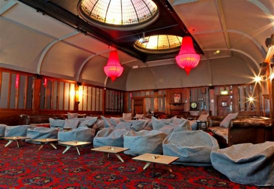 «Dome Cinema», Гисборн, Новая Зеландия.