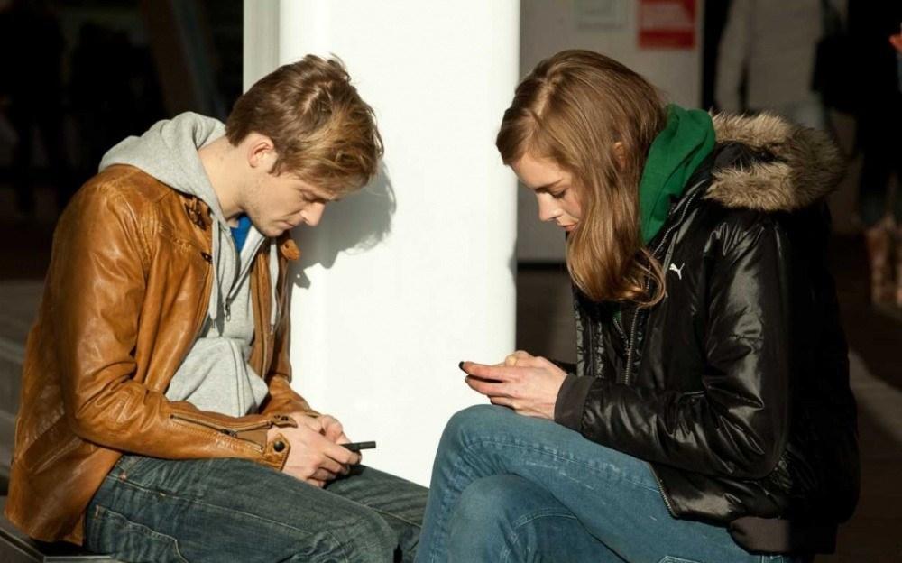 фильмы осени 2013: «Андроид» (App), кадр из фильма