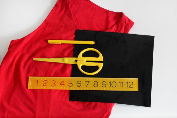 базовый комплект: исходные материалы для украшения простого платья