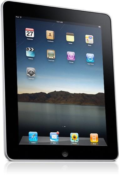 Как начать пользоваться iPad
