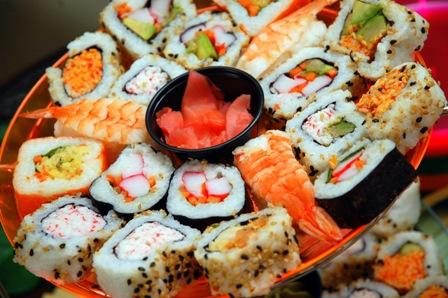 Как готовят в Японии: 10 лучших блюд национальной кухни