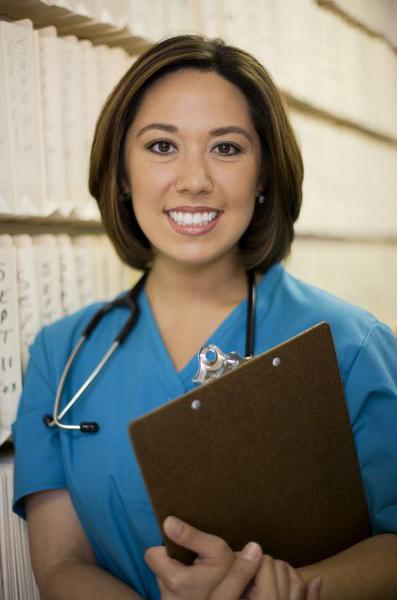 дна из индустрий, которая в мире уже доминирует по показателю женской рабочей силы – это здоровье