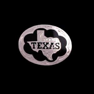 Пристегните эту здоровую, «техасского размера» пряжку на ремень