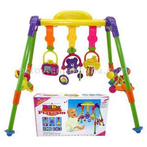 Как подобрать игрушку для ребенка