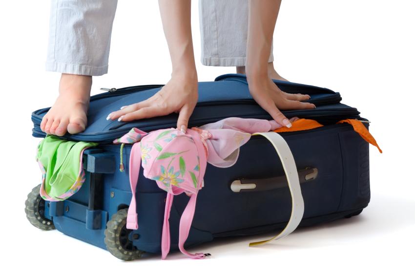 Как избавиться от страха забыть что-то выключить, уезжая в отпуск