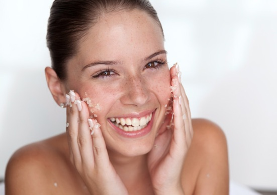 Как сбалансировать комбинированную кожу лица