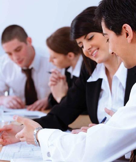 С энтузиазмом относитесь к необходимости закатать рукава и занять любую позицию в своей компании, чтобы самой(му) знать, как оно все работает