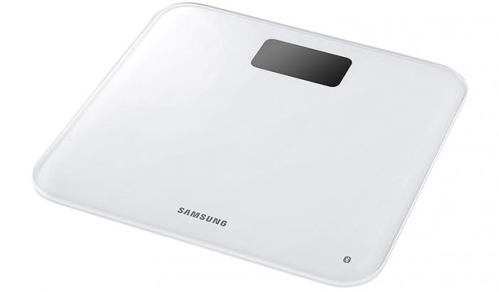 Весы Samsung boby scale