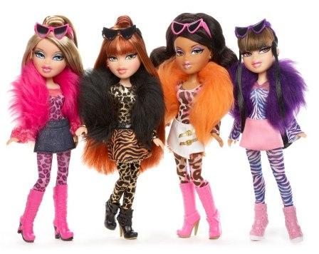 Как выбрать модную куклу для девочки