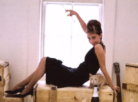 Как выглядят 10 культовых платьев в истории моды