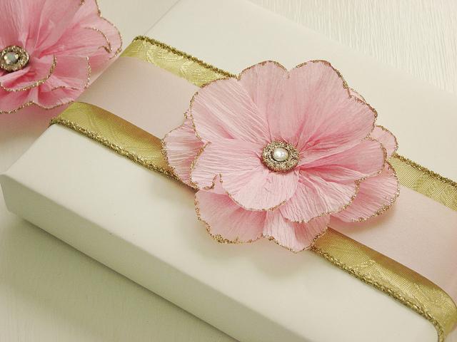 цветы (для подарочной упаковки или картин) из бумаги: анемона